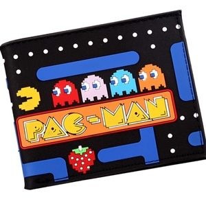 Other - PacMan wallet! Restocked!